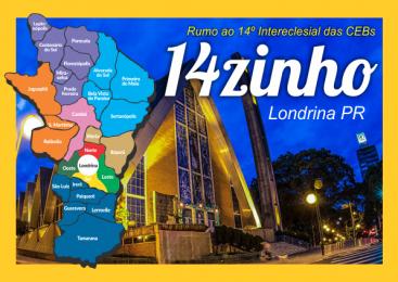 CATORZINHO | 15 e 16 de Julho em Londrina PR