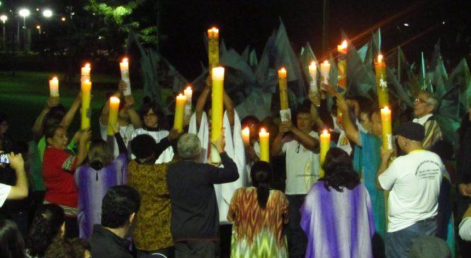 Celebração Eucarística  do Catorzinho:   Celebrando a Alegria de ser Comunidade