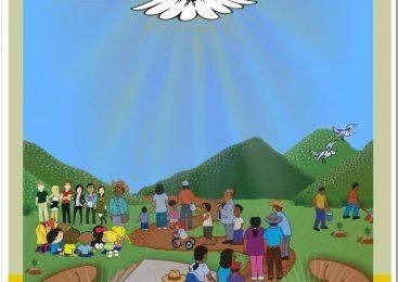"""9° ENCUENTRO NACIONAL DE CEBs  """"JOVENES, AMIGOS DE JESUS EN LAS CEBs"""" PARAGUAY"""