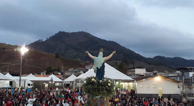 """Encontrão de CEBs Diocese de Caratinga """"CEBs e o grande plano de Deus: o amor"""","""