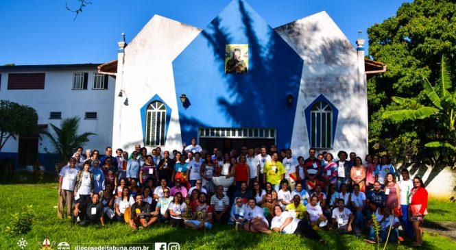 Nota e Carta Compromisso do I Congresso Missionário da Sub Região Pastoral 6 do NE III