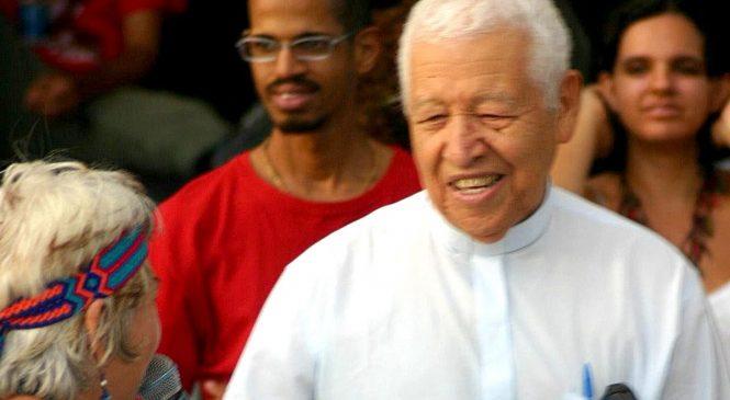 Dom José Maria Pires fez sua Páscoa. A trajetória de um bispo do povo.