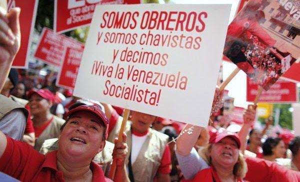 Venezuela: participação e resistência popular