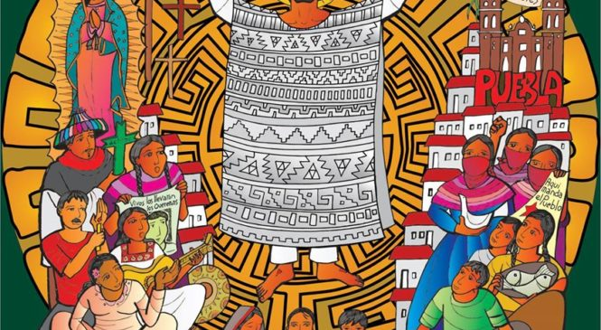 XX Encuentro Nacional de CEB México – 2018 RAÍCES, MEMORIA Y ESPERANZA