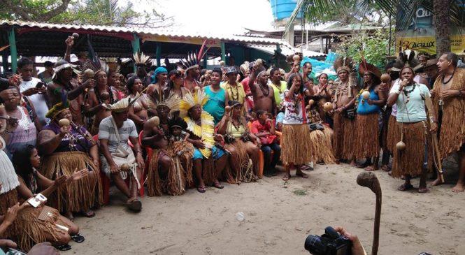 CIMI – Promove Caminhada dos Mártires Tupinambá