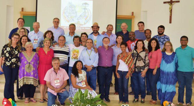 CEBs doBrasil rumo ao 14° Intereclesial–Encontro de Assessores e Assessoras
