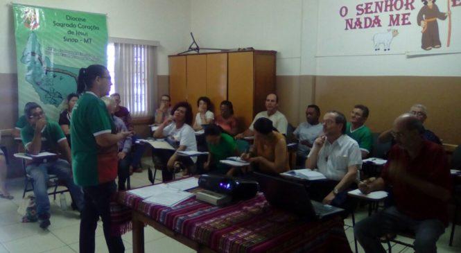 CEBs em Mato Grosso – Prioridades para 2018: laicato e comunicação