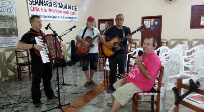 Nota Pública das  CEBs Regional Sul 3 – Seminário Estadual
