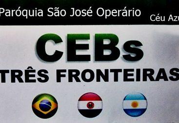 XV Encontro da CEBs Três Fronteiras reúne lideranças da Argentina, Paraguai e Brasil