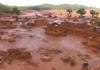 02 anos  Lama, Lágrimas e Esperança… Declaração dos Bispos das Dioceses da Bacia Hidrográfica do Rio Doce.