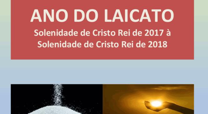 Ano do Laicato: O clericalismo é uma doença que impede a Igreja de ser serviço e inibe as demais vocações.