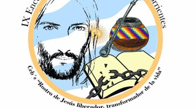 MEMÓRIA DO IX ENCUENTRO NACIONAL DE  COMUNIDADES ECLESIALES DE BASE DA ARGENTINA