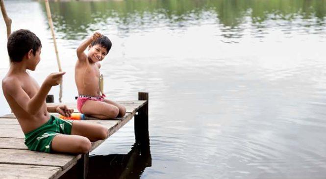 Carta Aberta da Rede Eclesial Pan-Amazônica – Repam-Brasil