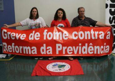 Mensagem de Solidariedade do  CNLB aos Camponeses em Greve de Fome