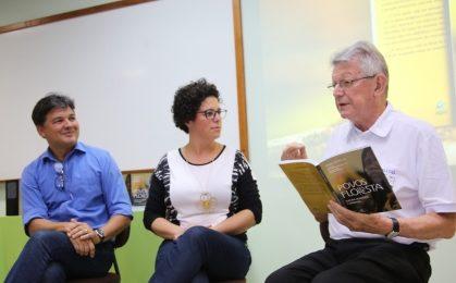 Entrevista com Felício Pontes Jr.:  os povos da Amazônia, o Sínodo e o livro Povos da Floresta. Por Luis Miguel Modino