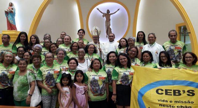 Envio de Delegados do Amazonas para o 14º. Intereclesial das CEBs do Brasil
