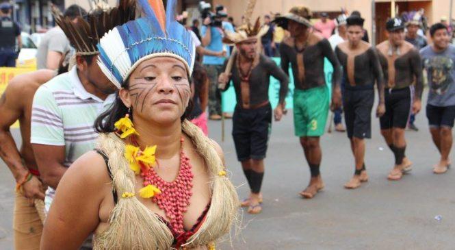 Participação Indígena nos Intereclesiais das CEBs-Cimi Sul