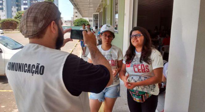 CEBs do Brasil: Um mutirão de comunicação ecoando o clamor do Povo de Deus