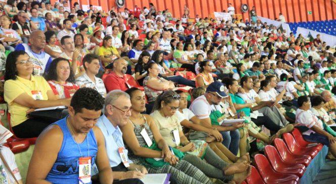 Participantes destacam importância de plenária sobre conjuntura