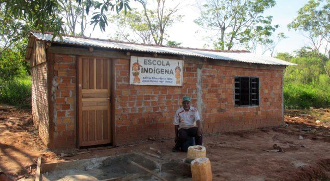 Awa  Guarani – Terra Roxa e Guaíra: racismo, preconceito e extermínio