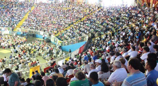 Julgar Bíblico-Teológico marca terceiro dia do Intereclesial