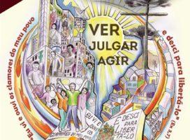 14º Intereclesial das CEBs– 13 temas que desafiam a vida urbana. Assessores atualizados.