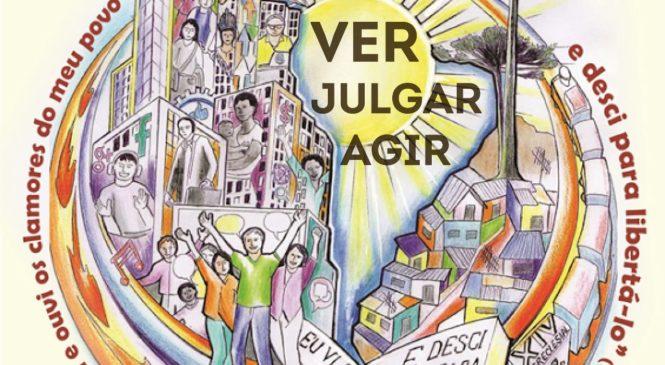 14º Intereclesial – A Reflexão e o Debate  Os desafios do Mundo Urbano: tema gerador do Encontro. Flora Neves