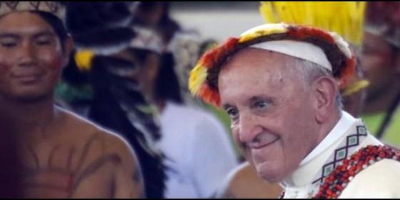 Mensaje Papal para el 14° Intereclesial de las comunidades eclesiales de base de Brasil