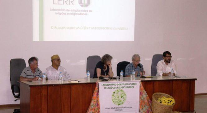 As CEBs não podem deixar de trabalhar na busca de novas perspectivas na política brasileira