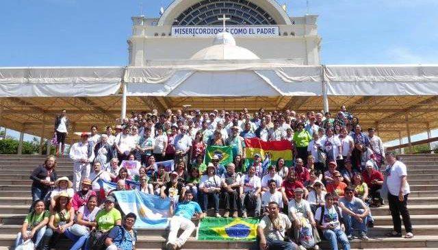 Articulação Continental das Comunidades Eclesiais de Base: O que é?