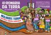 As virtudes femininas da Romaria da terra. 41ª Romaria da Terra RS. PorJacques Távora Alfonsin
