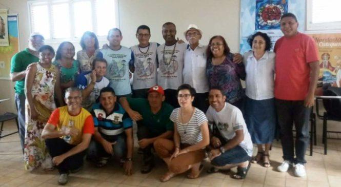 Ampliada das CEBs do Regional NE I  Ceará Avalia Intereclesial e Projeta Ações para 2018