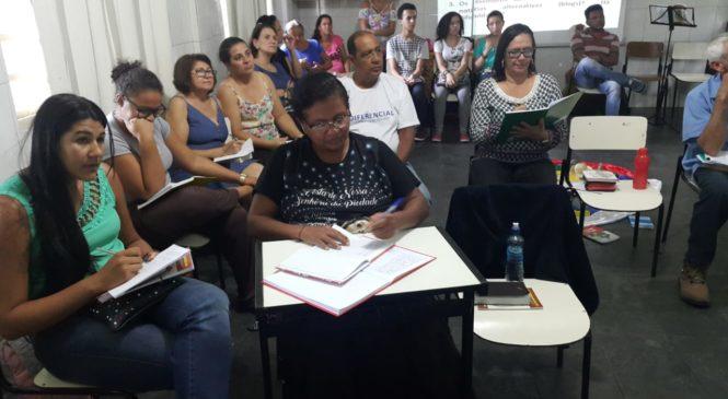 Diocese de Barra do Garças (MT) reflete sobre identidade e espiritualidade das CEBs