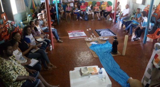 CEBs: coordenações das dioceses de Crato, Iguatu e Crateús se reúnem em Juazeiro do Norte