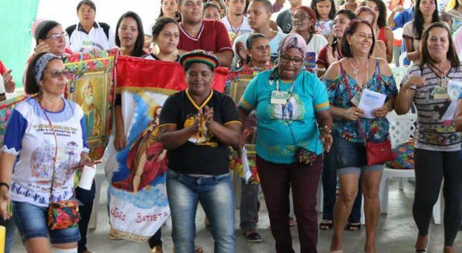 Comunidades Eclesiais de Base (CEBs) realizaram Assembléia do Vicariato São João.