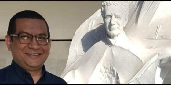 """Padre Jefferson Luís Santos: """"A gente não vem na Amazônia colocar ou ensinar, vem na verdade  a aprender"""""""