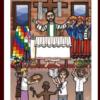 Vida e Morte da teologia da Libertação. Fernando Altemeyer Júnior