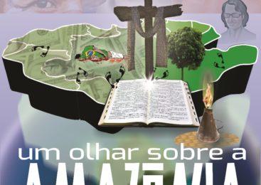 I INTERECLESIAL DAS COMUNIDADES ECLESIAIS DE BASE DO SUL DO AMAZONAS