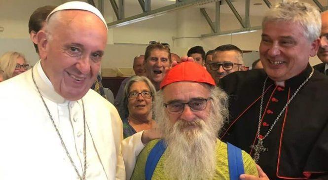 Papa Francisco, o filho do Concilio que se tornou um homem livre