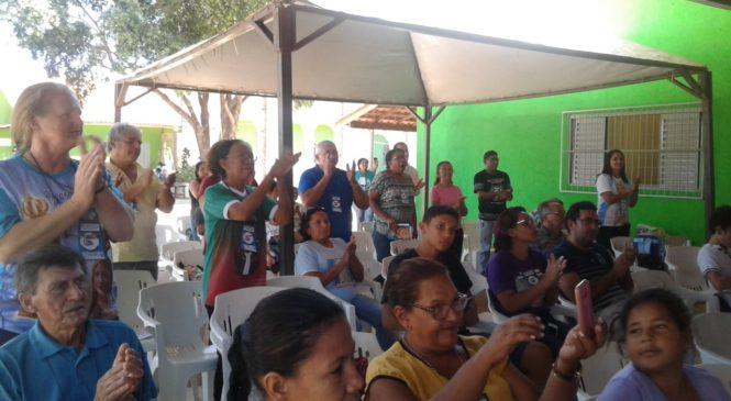 Interdiocesano Cuiabá-Cáceres (MT) discute atitude da igreja diante da realidade social