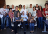 Somos Comunidades Eclesiais de Base – CEBs, somos Igreja. Dom Geovane Pereira de Melo