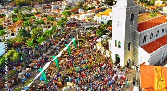 """Festa de Sant'ana em Caetité BA """"A ação dos leigos e leigas na caminhada das CEBs."""""""