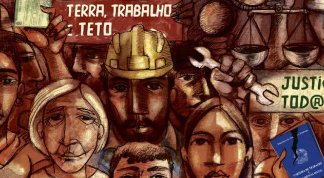 O Brasil e as eleições.  Ivo Lesbaupin
