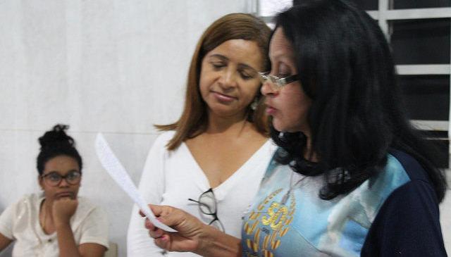 Confira produções da oficina de comunicação – CEBs Arquidiocese de Cuiabá