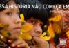 O absurdo do 'marco temporal' e a violação dos direitos originários  Por Alenice Baeta[1] e Gilvander Moreira[2]