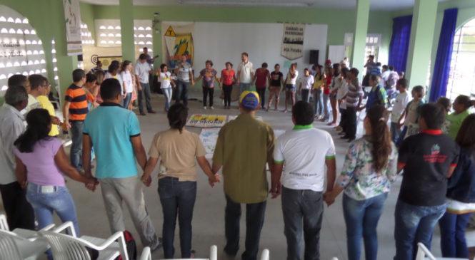 Inquietude serena e profética: característica importante das comunidades cristãs