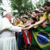"""Dom Vilsom Basso: """"a Igreja tem que estar aberta ao diálogo, a aprender, a poder caminhar com as juventudes""""."""