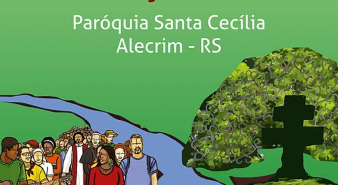 Vem aí o 35º Encontro de CEBs da Diocese de Santo Ângelo / RS