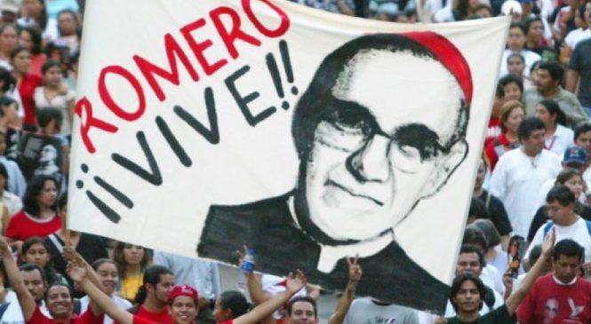 Quem é o arcebispo mártir de El Salvador que o Papa Francisco vai canonizar?