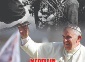 """Medellín: """"O Fortalecimento das Comunidades."""" CEBI e CEBs Pacatuba/SE"""